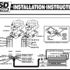 Msd 6a 6200 Wiring Diagram For Kohler Generator Manual Toyskids Co Free Engine Image Or 6201