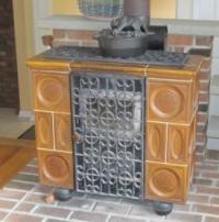 Anyone else split wood for their fireplace?  MyE28.com