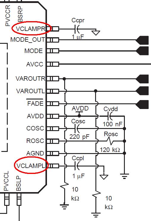 TPA3004D2 PDF