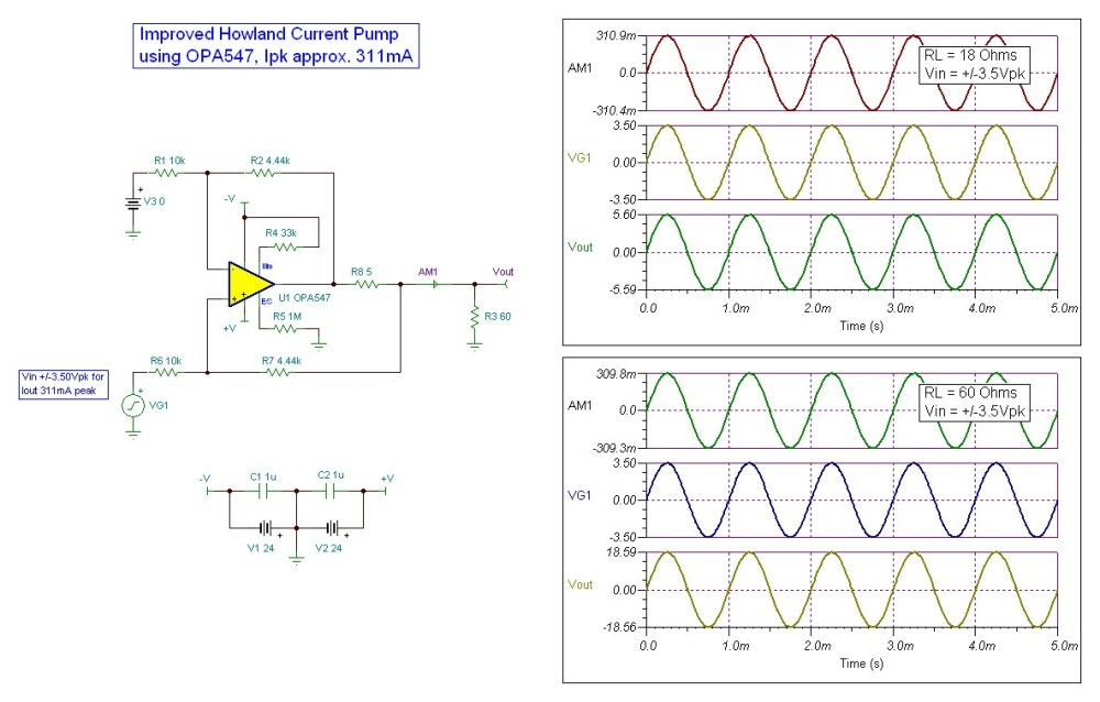 medium resolution of  resolved constant ac current source amplifiers forum amplifiers ti e2e community
