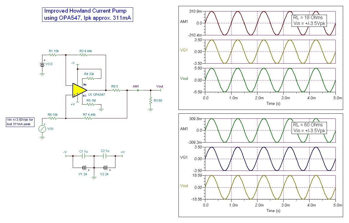 hight resolution of  resolved constant ac current source amplifiers forum amplifiers ti e2e community