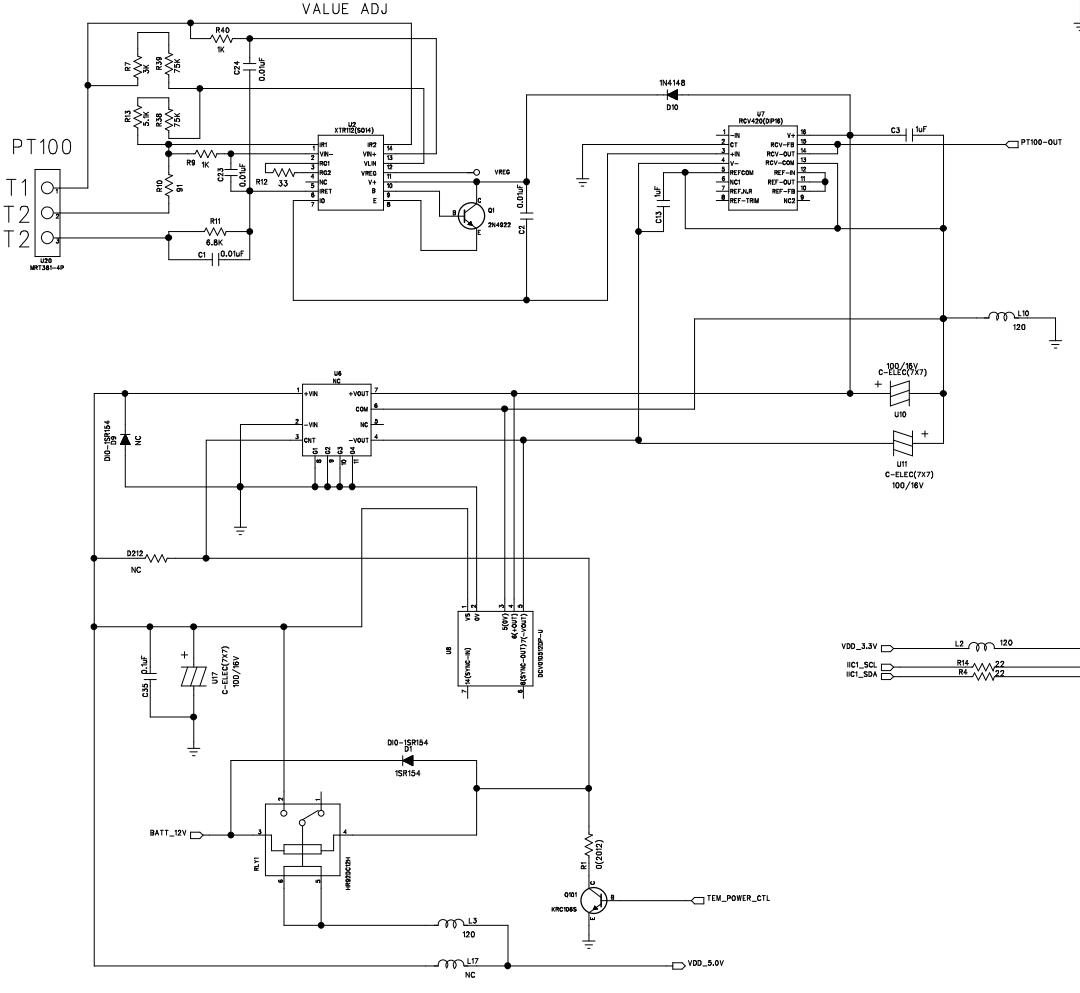 pt100 rtd wiring diagram tongue piercing resolved regarding circtuit xtr112 43rcv420