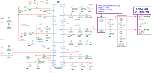 [Resolved] TPA3130D2 SDZ & MUTE  Audio Amplifiers Forum