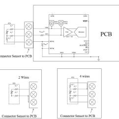 Pt100 Sensor Wiring Diagram 2 Way Intermediate [resolved] Ads1148 Whit 2,3 And 4 Wires - Precision Data Converters Forum ...