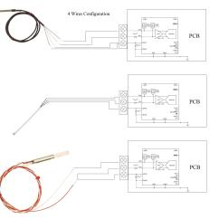 Pt100 Sensor Wiring Diagram Reed Kellogg Of Interjections 4 Wire Rtd Circuit Free Engine Image
