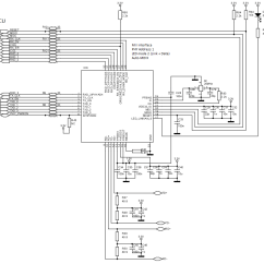 Rs232 To Rs485 Converter Circuit Diagram Wilkinson Single Coil Pickup Wiring Termination Resistor Schematic Ethernet