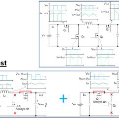 Circuit Diagram Of Buck Boost Converter 2007 Gmc Sierra Trailer Wiring Do Not Operate A 4 Switch In Mode