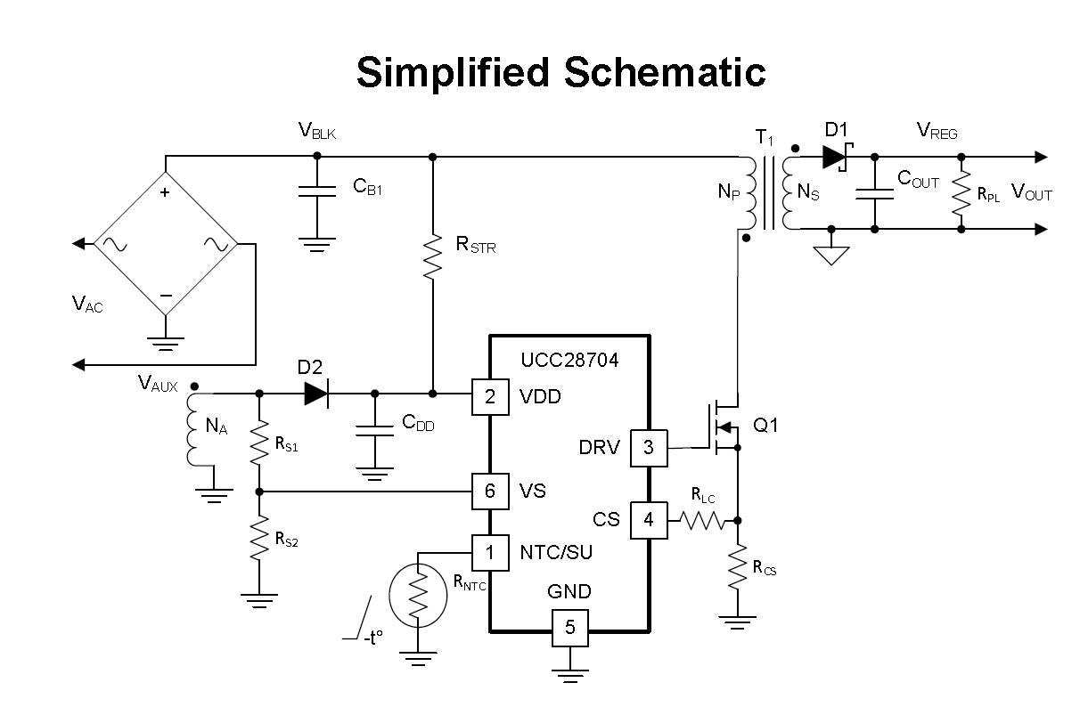 hight resolution of a diode rectifier is used at this power level because the load current is not high