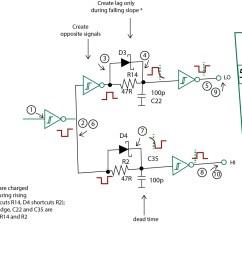 figure 3 dead time generator schematic [ 1429 x 1002 Pixel ]