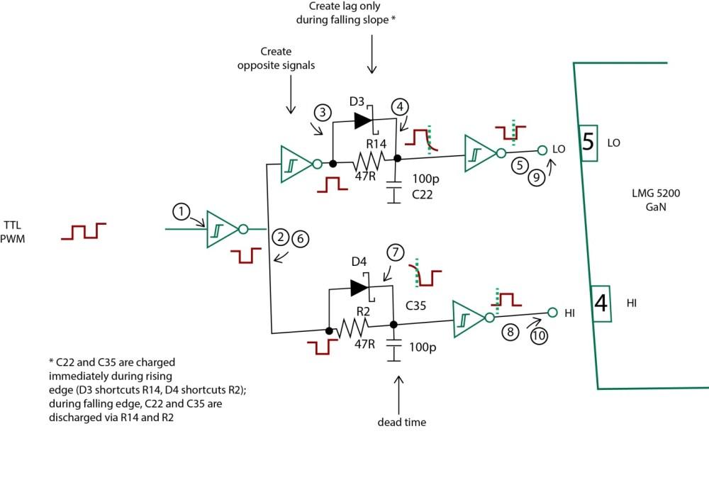medium resolution of figure 3 dead time generator schematic