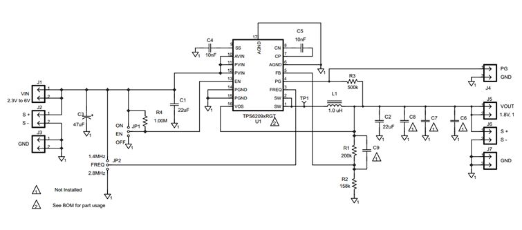 How to do a Schematic Review for a low-power DC/DC