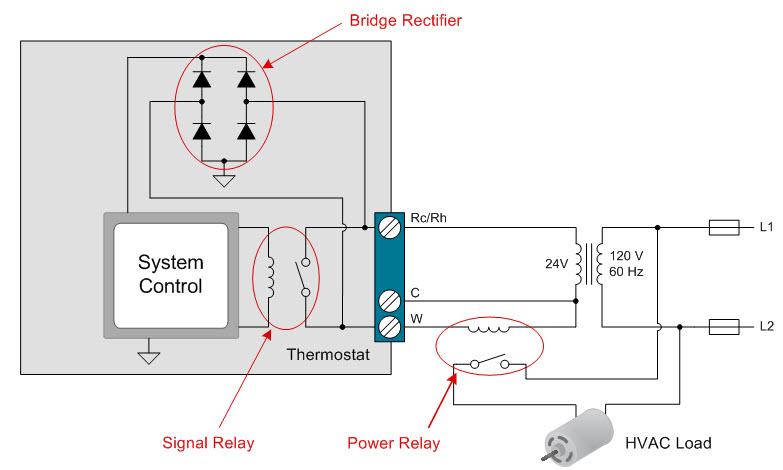 Hercules Hvac Low Voltage System Wiring