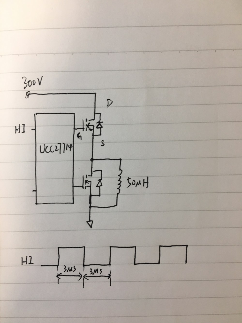 medium resolution of ok the mosfet tested ok below is the schematic diagram schema ok the mosfet tested ok below is the schematic diagram