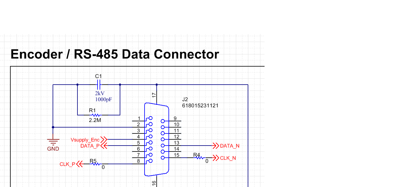 hight resolution of in the eft test mentioned in the paper does the rs485 cable shield connect the earth in that case the rs485 cable shield should be single ended or double