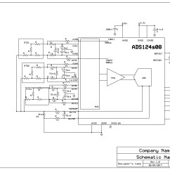 Rtd Pt100 2 Wire Wiring Diagram 65 Mustang Ads124s08 How To Measure Four 3 Rtds Precision