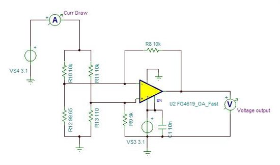 this circuit diagram below represents the components in the above