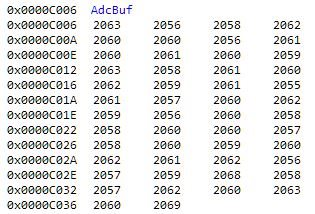 [Resolved] TMS320F28377S: ADC issue with first sample