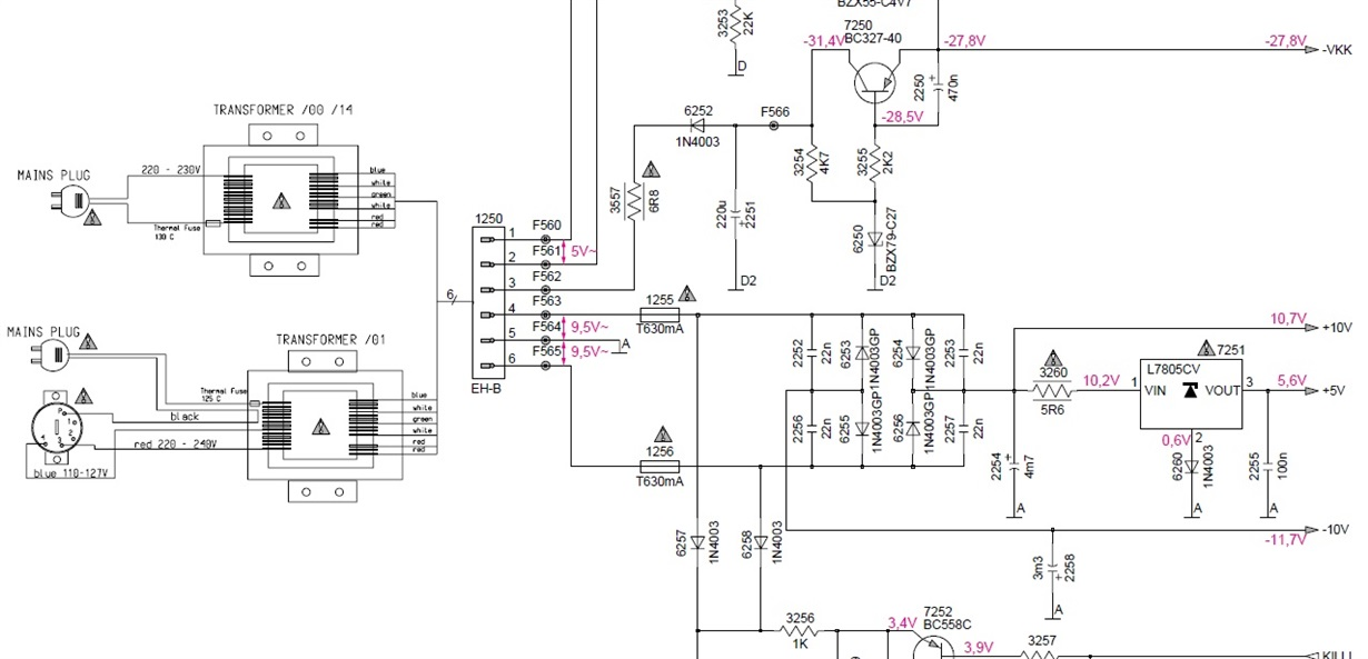 [Resolved] Lowest noise best 5V regulator to suit CD