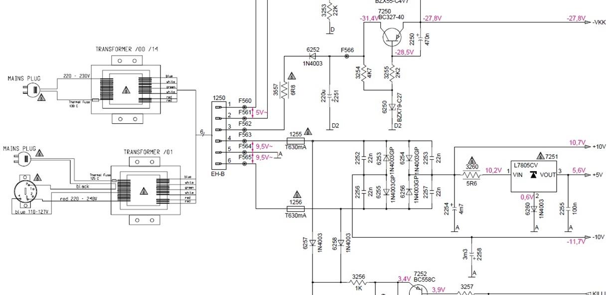 [Resolved] Lowest noise best 5V regulator to suit CD