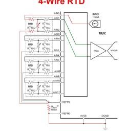 4 wire rtd diagram [ 905 x 1023 Pixel ]