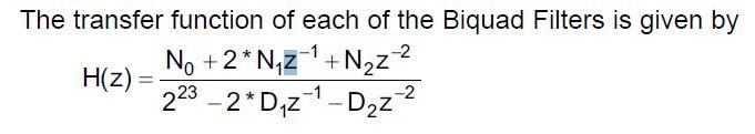 請問Z的負一次方和Z的負二次方到底是什么意思? - 音頻 - 音頻 - E2E™ 中文支持論壇