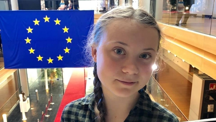 You Did Not Act In Time Greta Thunberg S Full Speech To Mps