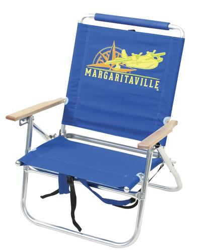 Margaritaville Backpack Chair Assorted Styles at Menards