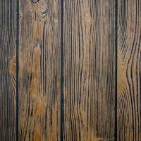 DPI Woodgrains 4' x 8' Lodgewood Hardboard Wall Panel at ...