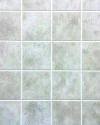 DPI AquaTile 4' x 8' Taupe Stone Bath Tileboard Wall Panel ...