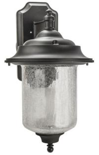 Patriot Lighting Brussels Oil Rubbed Bronze Outdoor Wall ...