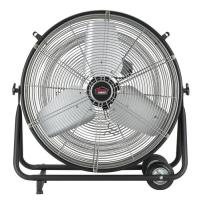 "Xtreme Garage 24"" Industrial Drum Fan at Menards"