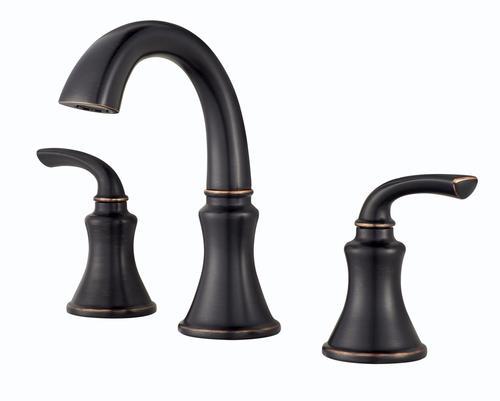 Pfister Solita 8 Bathroom Faucet at Menards