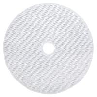 Comfort Foam Shower Mat with Center Drain Hole at Menards