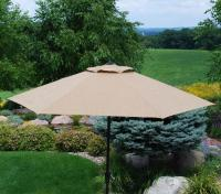 Backyard Creations Belvedere Umbrella at Menards