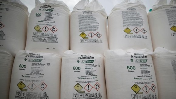 What is ammonium nitrate and why is it so dangerous?