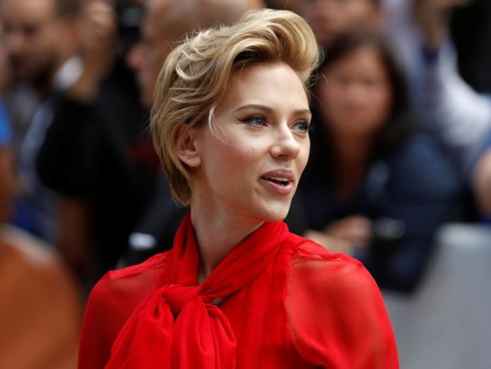 Scarlett Johansson also stars in the tale of a group of animals who take part in a singing competition in an attempt to stop the local theatre from closing down  Scarlett Johansson faces backlash over transgender role 9d2dd37dcd6d3debb385e8738b4d5d07a18a20e6820341ac708d5b3f1aa1fb02 3784635