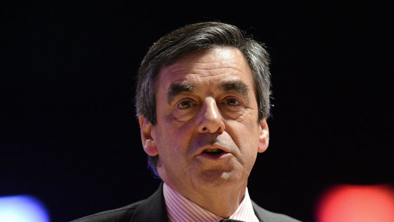 Who Is Francois Fillon And Why Does He Matter World