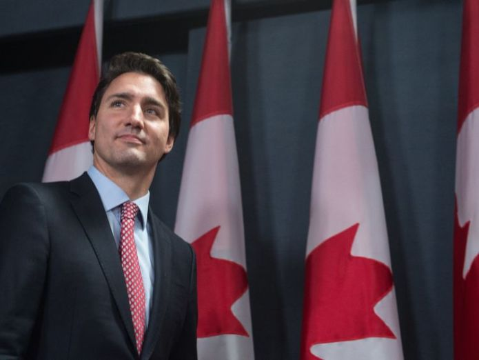 Justin Trudeau, Canada's Prime Minister Isolated Trump to face confrontation from America's closest allies Isolated Trump to face confrontation from America's closest allies 311d1146044cbdf75f2c1b8de17a1ab143416981257e87b7d78091ed51d6f140 3861442