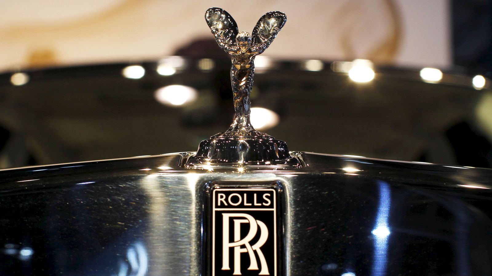 Cars Symbol Wallpaper Bribery Scandal Can Now Be Put Behind Rolls Royce