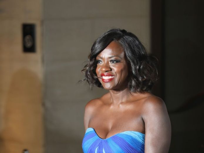 Fences actress Viola Davis picked up an award for best supporting actress  The anger at Harvey Weinstein has been turned into something positive, says London Film Festival director 2825ee9e6f238c8045e15aa4630de480797d5ff5ac89368cd422690ea3b3e755 3890111