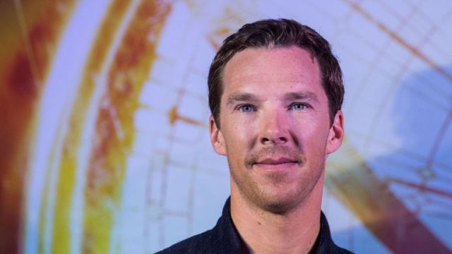Cumberbatch will also executive produce the show, based on the Patrick Melrose novels