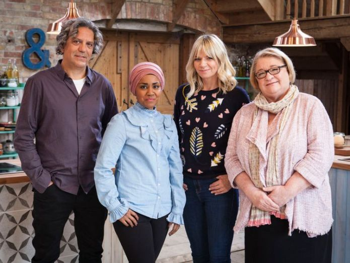 The Big Family Cooking Showdown will travel the country challenging families to cook winning creations in their own kitchens BBC reschedules rival Great British Bake Off show to avoid clash BBC reschedules rival Great British Bake Off show to avoid clash e4ba51c45e75bef183f6aef528232f5e0da0f8613b2b2c31d3c9e7e5366b7984 3901847