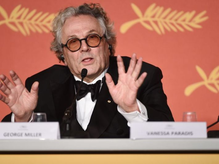 Mad Max director George Miller presided over one of the most contested jury in Cannes history