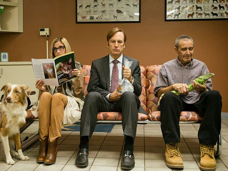 Better Call Saul is one of modern TV's most successful spin offs