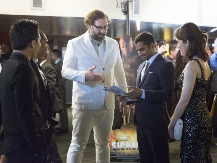 Aziz Ansari's Master Of None hasn't been confirmed for a third season despite good reviews Why Netflix could win the streaming war against Disney Why Netflix could win the streaming war against Disney df3c7dc1d6e0c75c6fd36b4196a94acd08740b7f78831657988203c355e2e140 3955065