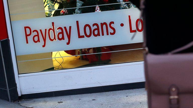 methods to achieve salaryday loans