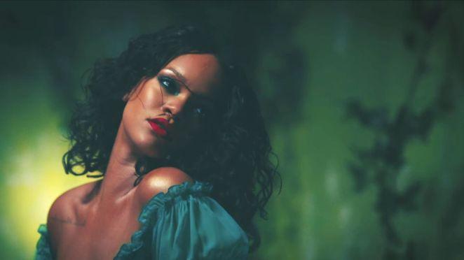 DJ Khaled feat Rihanna