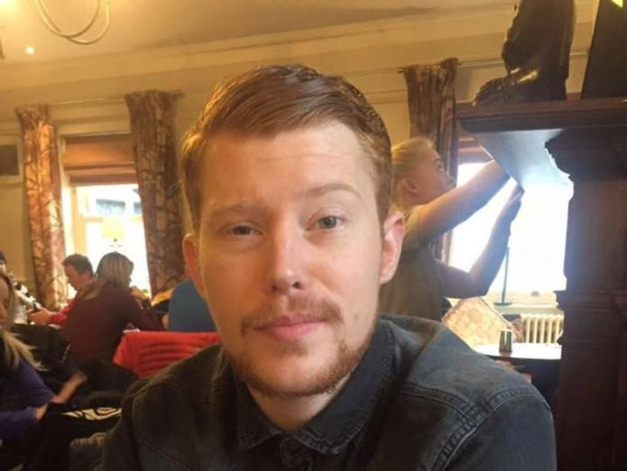 Joe Robinson, a former soldier who has been arrested in Turkey for going to Syria to fight against ISIS  Former UK soldier Joe Robinson, who fought Islamic State, jailed in Turkey 7508c59c081431235183a4bb511aae1c994d573ee431c583bac2df3682e77a66 4060758