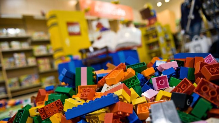 The LEGO Group is a privately held, family-owned company with headquarters in Billund, Denmark