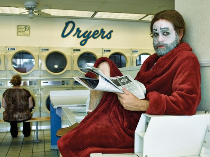 Zach Galifianakis in Baskets Is there such a thing as too much TV? Is there such a thing as too much TV? 11f99cd455886f26217466f538c7875d63f51fd02574a6626890cc06e3d07383 4073082